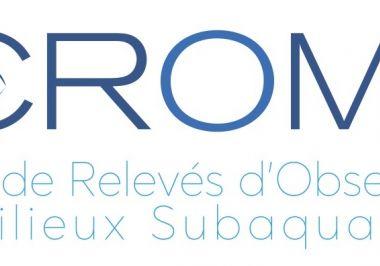 Logo CROMIS avec slogan petite hauteur