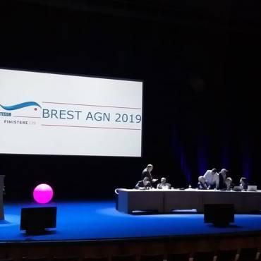Plateau AG Brest 2019