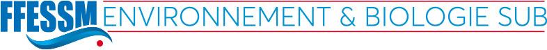 Logo Environnement et Biologie subaquatique