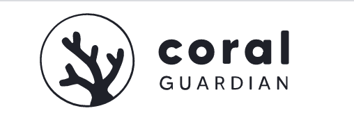 Logo Coral Guardian